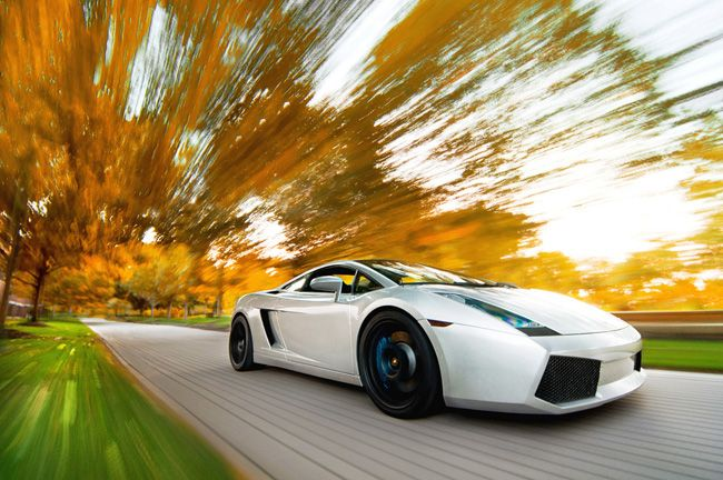 Auto Photography: Stunning Action Shots Using A Rig