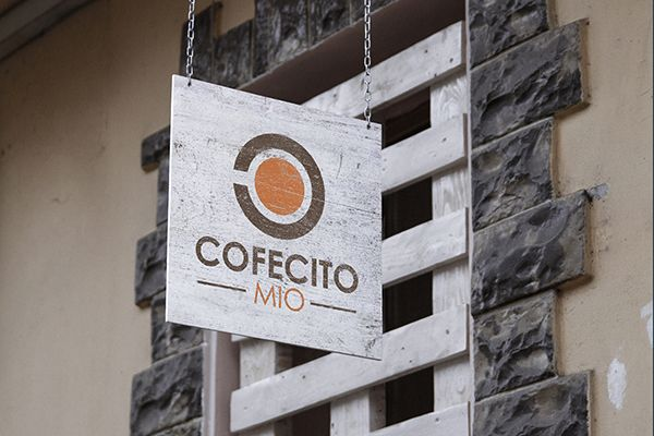 Cafecito Mio LOGO! 2015