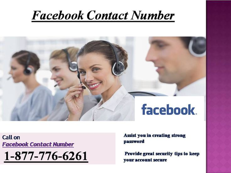 A complete resolution is provided @ 1-877-776-6261 for  #Facebook #Customer #Number