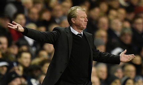 Steve McClaren's Newcastle are out of the relegation zone after victories over Liverpool and Spurs but cannot afford to stumble at home to Rémi Garde's Aston Villa.-Bimabet888.com
