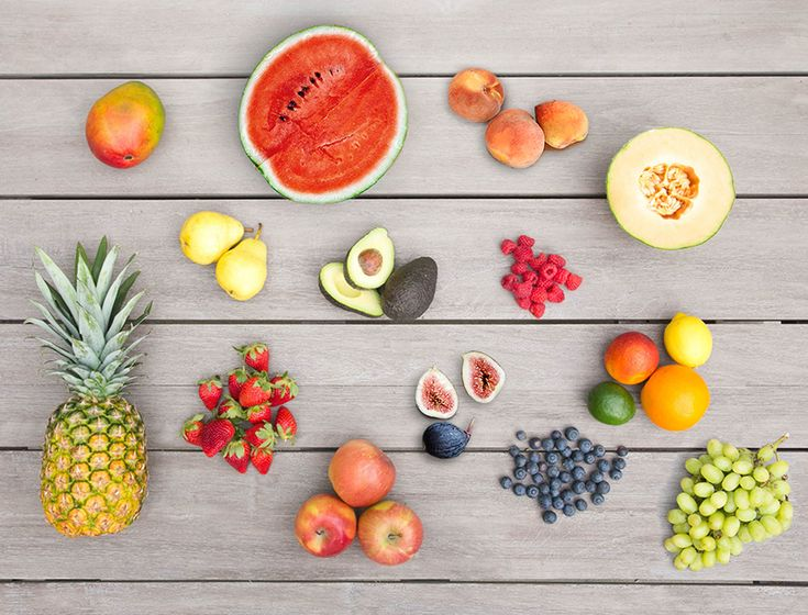 People want to know the tricks for picking out the best stuff, and so here's our foolproof system for buying 14 of our favorite fruits—plus, ideas for how to use them when they're getting a …