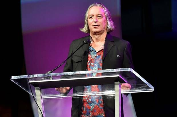 Peter Buck of R.E.M.: How many people write songs when theyre 70? I want to be one of them