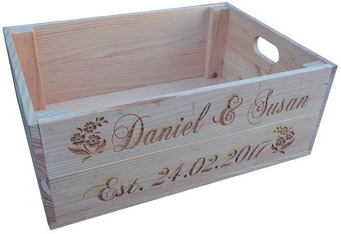 PERSONALISE YOUR CRATE 2