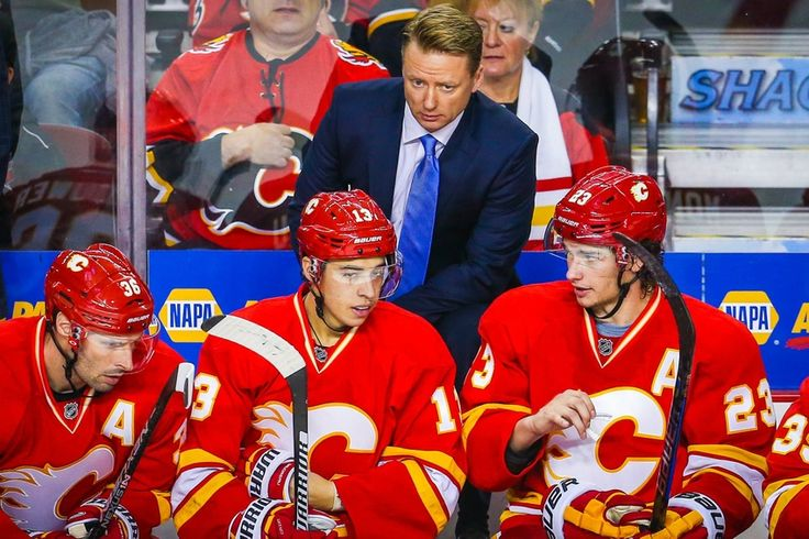 Calgary Flames are off to a slow start under new head coach Glen Gulutzan. While goaltending has once again been a concern, it's undisciplined play that is...