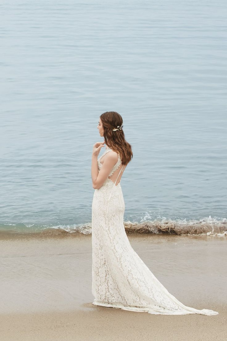 67 best DRESS images on Pinterest | Wedding frocks, Bridal gowns and ...