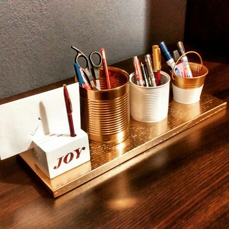 #diy #office #organization
