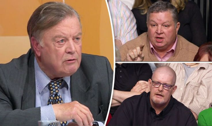 "PRO-European Union MPs have been ordered to ""do their job"" and take Britain out of Brussels or ""clear off"" by members of the Question Time audience."