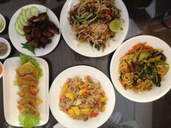 Hotel e Ristoranti consigliati a Phnom Penh