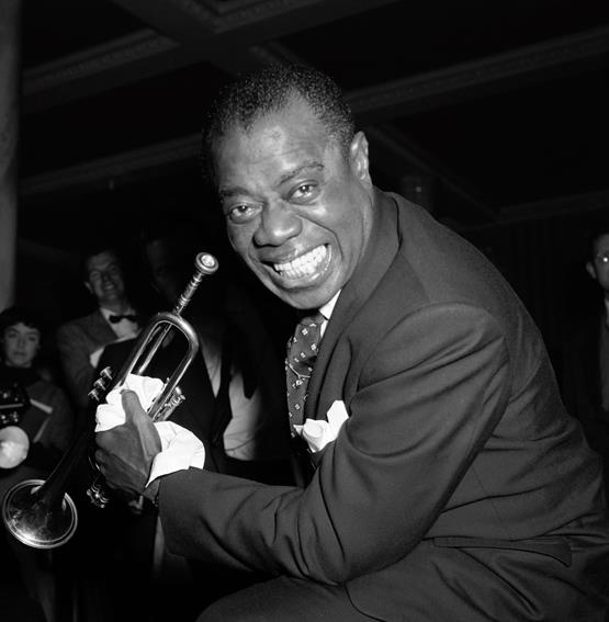 93 Best Images About Louis Armstrong On Pinterest Duke Hello Dolly And Jazz