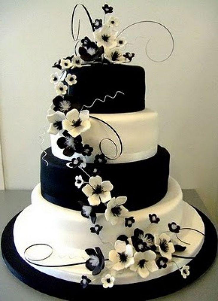 Фото красивых тортов на день рождение