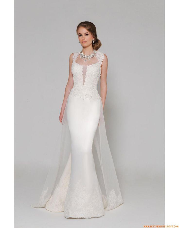 43 best Sexy Brautkleider images on Pinterest | Sexy wedding dresses ...