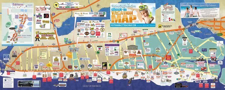 Ultimate Guide to Panama City Beach: Edgewater Beach ...