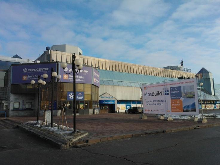 Mosbuild 2012