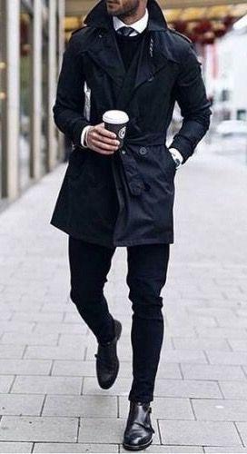 Gentleman Style                                                                                                                                                                                 More