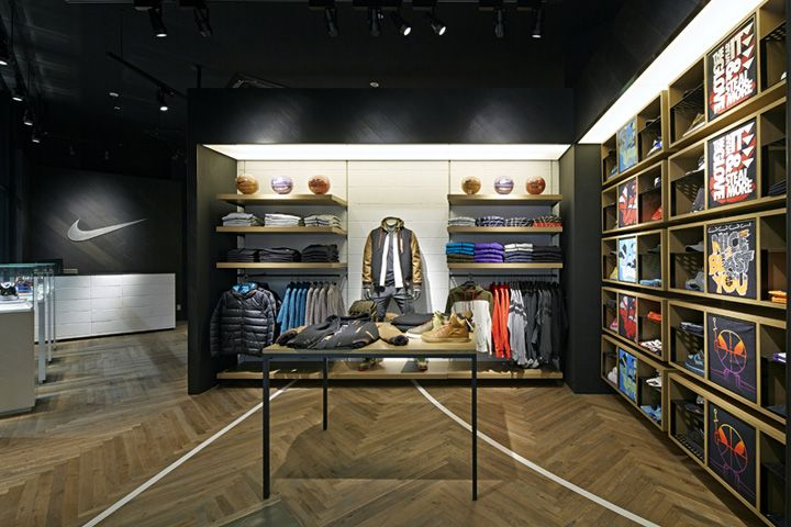 Nike Basketball shop by Specialnormal Chiba Japan 10 Nike Basketball shop by Specialnormal, Chiba   Japan