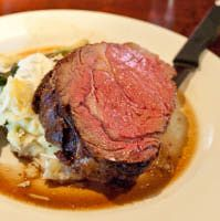 Prime Rib Roast: The Slow-Roast Method