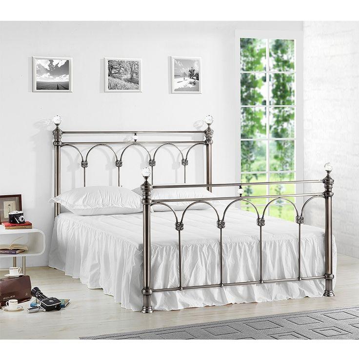 1000 Ideas About Bedroom Frames On Pinterest: 1000+ Ideas About Metal Bed Frames On Pinterest