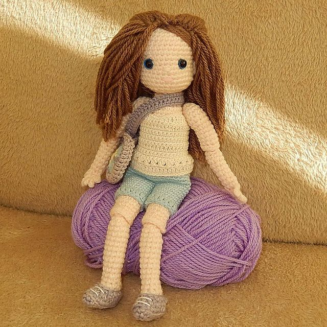 1000+ images about crochet amigurumi and other crochet on ...