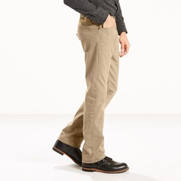 Levi's 505 Regular Fit Pants - Men's 36x29