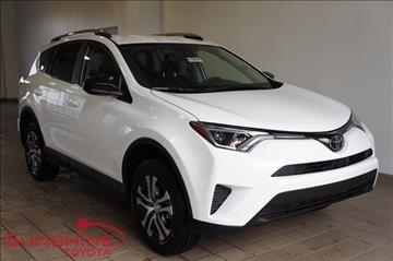2017 Toyota RAV4 for sale in Springfield, MI