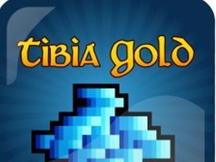 1 million (1kk) GOLD on the MMORPG Tibia Online.