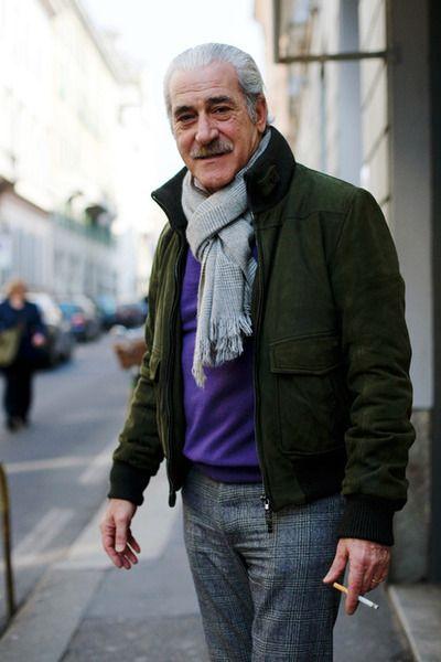 Fashion For Older Men Bing Images Dress Your Age