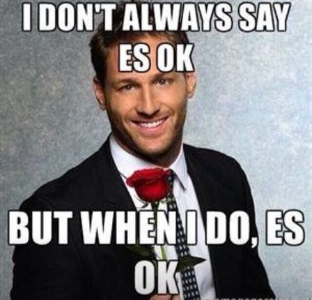 "10 Times Juan Pablo Said ""Ees Okay"" But It Wasn't"