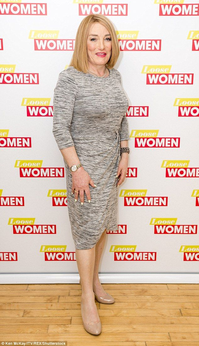 A whole new world: Kellie Maloney has revealed that dating as a transgender woman has been ¿particularly hard¿ for her