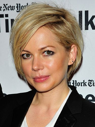 Celebrity bob hairstyles to inspire you :: Celebrity & Hair