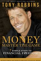 Book review of Money: Master the Game