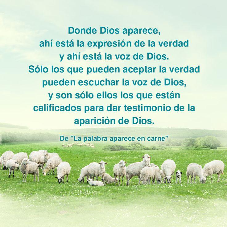 "De ""La palabra aparece en carne"" #Iglesia #Dios #Todopoderoso #Señor #Jesús #Santa #Biblia #Música #gloria #Dios #bendiciones #canción #adoración #salvación #alabanza #Señor #música #vida #canto #cristiano #triunfo #oración #amor #Dios #cristiano"