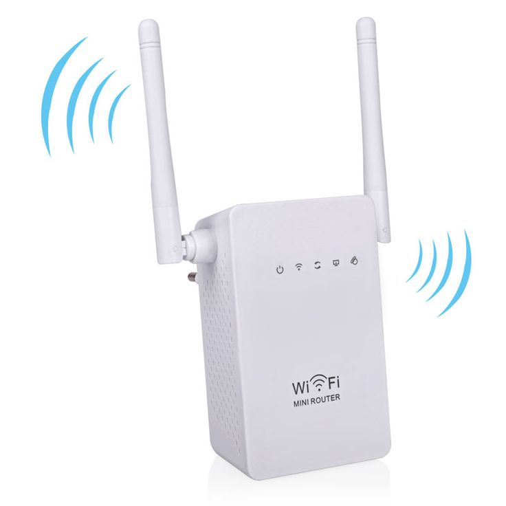 New Wifi Router Wireless-N Wifi Repeater 802.11 b/g/n Network Repetidor Wi Fi Extender 300Mbps Signal Booster WPS Encryption #men, #hats, #watches, #belts, #fashion, #style, #sport