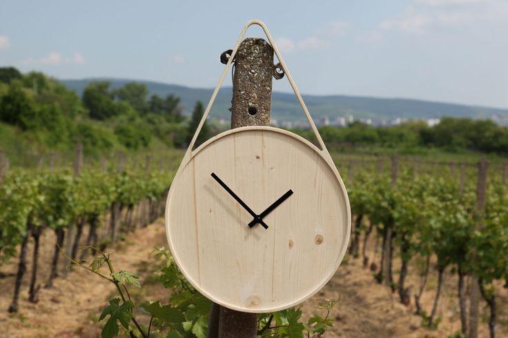 Marc Drop Clock
