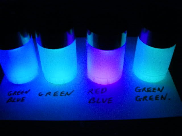 hacking cheap solar lights to make different colors u0026 potentially increasing battery life