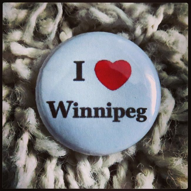Do you want to fall in love with Winnipeg? Do you have 48 hours to spend in Winnipeg to create your own Winnipeg love story? If so, this is a great itinerary for you! #winnipeg #manitoba @Travel Manitoba @Tourism Winnipeg