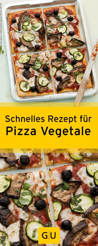 35 besten Vegetarische Rezepte Bilder auf Pinterest | Buecher ...