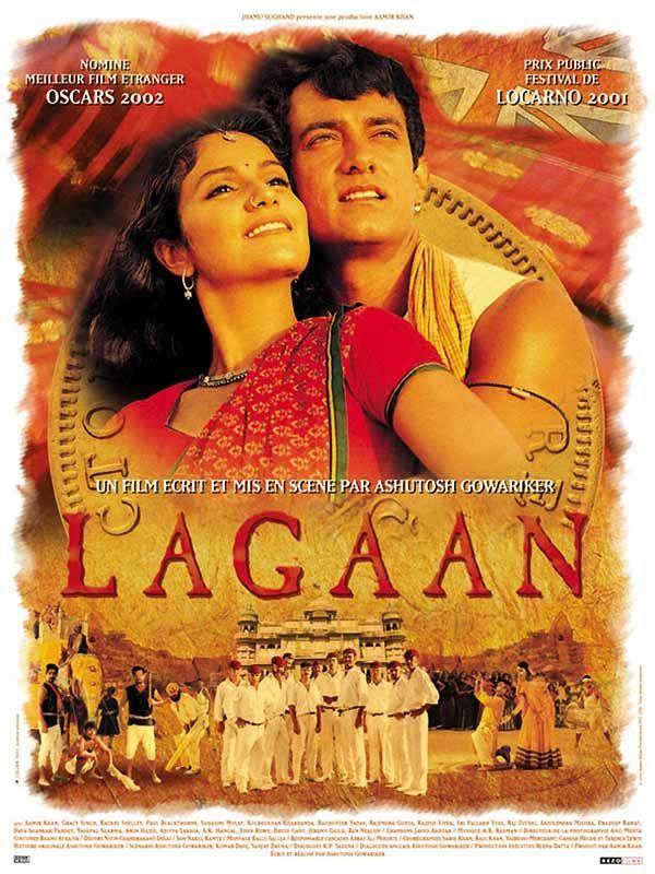 Awesome Bollywood: Lagaan - where my love of Hindi/Bollywood movies started!... what i love Check more at http://kinoman.top/pin/14074/