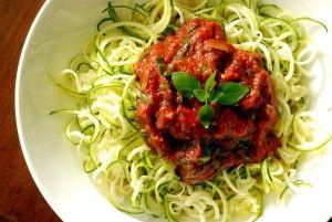No-Cook Tomato Sauce Recipe - GreenSmoothieGirl