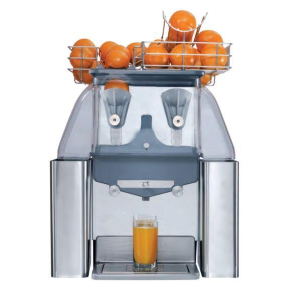 Zummo Z06c Countertop Automatic Citrus Juicer Juicer Citrus