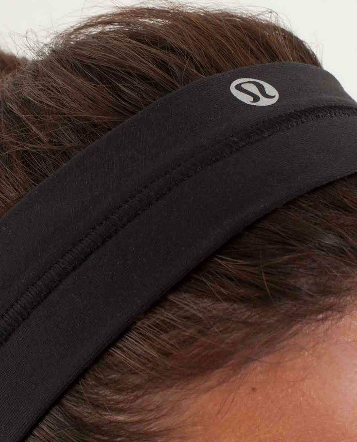 fly away tamer headband | women's headwear | lululemon athletica