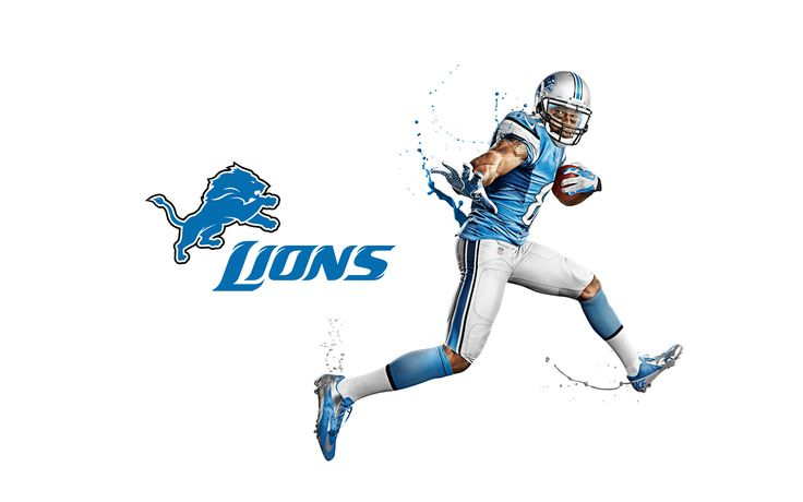 Calvin Johnson Detroit Lions Wallpaper