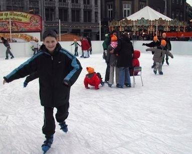 Ice Skating San Diego, California  #Kids #Events