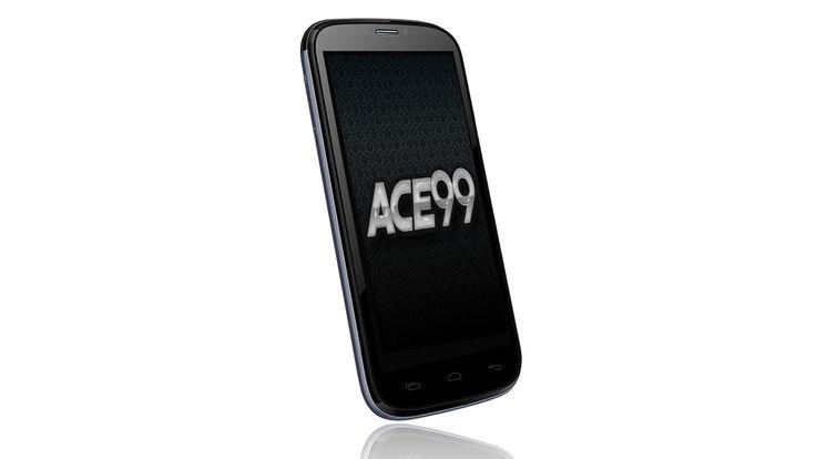 Ace- tangkapan layar