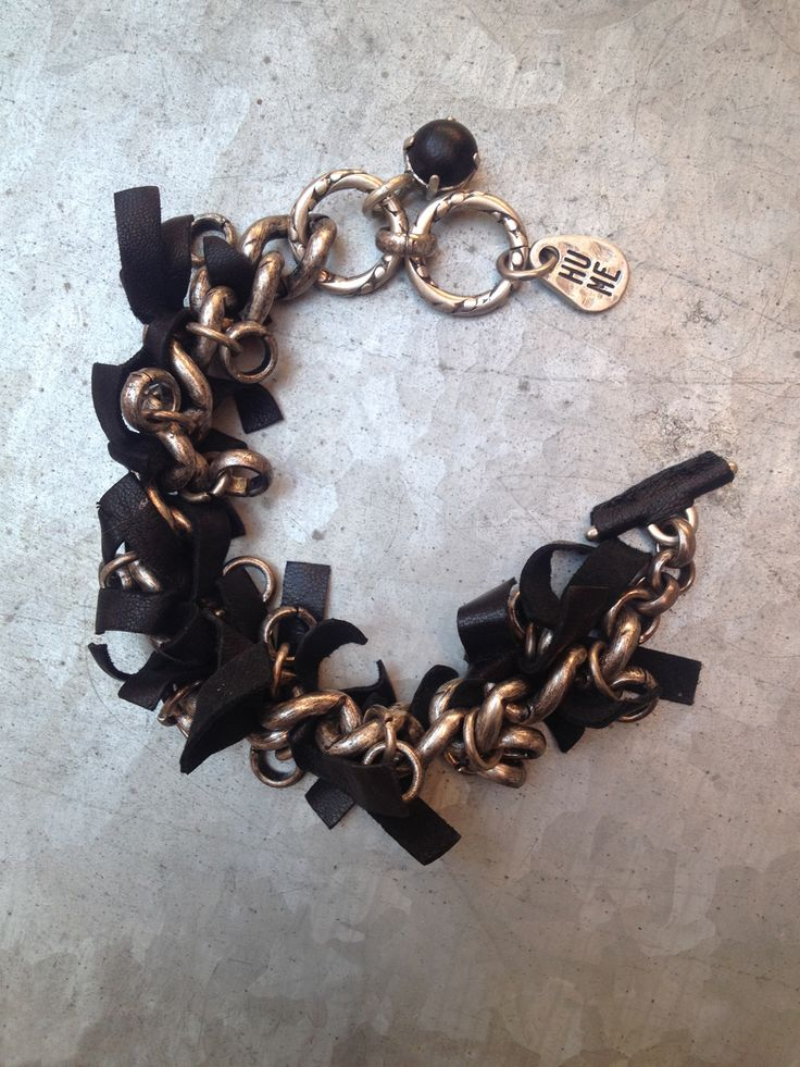 HUME Human Métissage www.hu-me.eu #Handmade #bracelet #italy