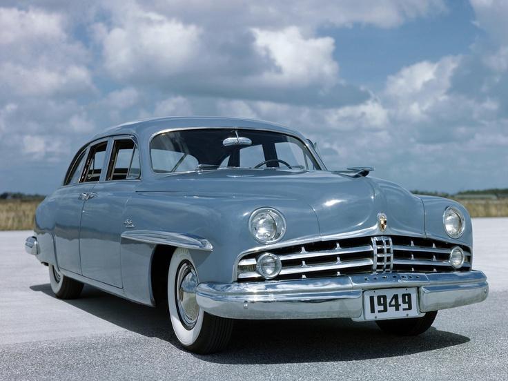 Lincoln Cosmopolitan Town Sedan 1949 Cars Pinterest