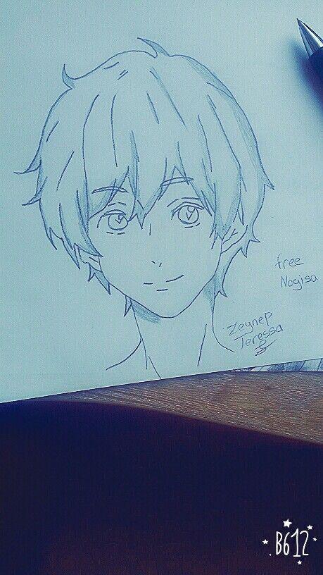Hazuki Nagisa