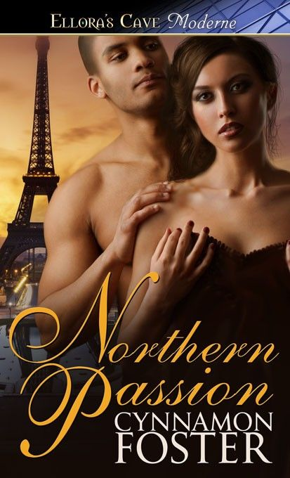 Northern Passion by Cynnamon Foster. A romantic getaway turns dangerous when a horrific crash and a missing body lead to a murder investigation. Will their time undercover in a sex club help them get answers or will it tear them apart?