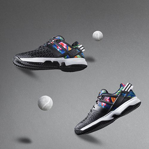 Y-3×アディダステニス、新コレクション「ローラン・ギャロス」発売 - 写真6 | ファッションニュース - ファッションプレス