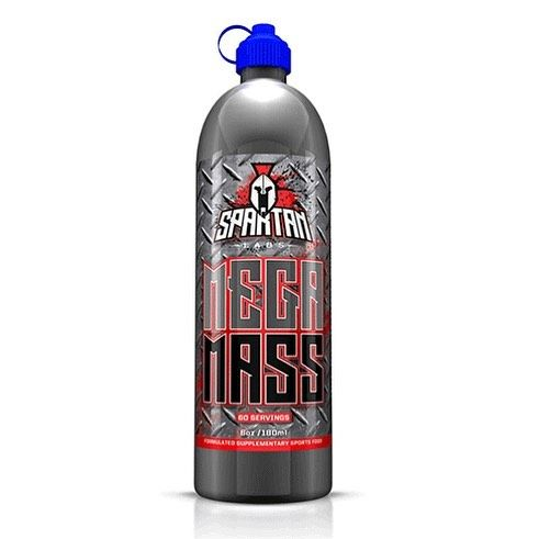 NEW PRODUCT! -TESTOSTERONE BOOSTER - LEAN MUSCLE MASS  SIZE: 60 SERVES  Spartan Labs Mega Mass is a clean testosterone booster, that is a great alternative to illegal steroids but with many of the same benefits. Mega mass is for men wanting to put on serious mass.  DIRECTIONS: Shake bottle, using the applicator, squirt one serving of 3ml under the tongue. Hold for 60 seconds, swish around mouth then swallow. Do not exceed 2 serves per day, wait at least 15 minutes between serves. ***LG…