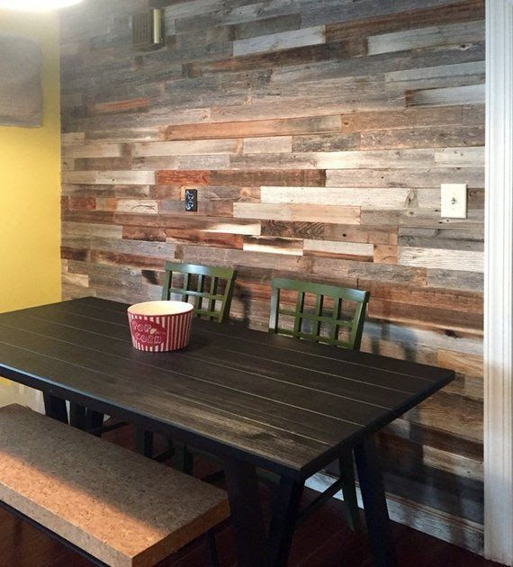 sale  free shipping reclaimed wood wall paneling diy